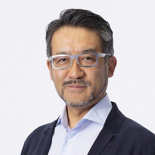 Tadanori Mabuchi